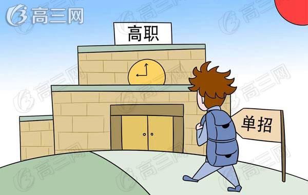 江西省提前批高职专科志愿填报什么时候开始?